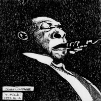 Purchase John Coltrane - Trane's Blues