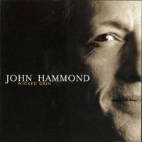 Purchase John Hammond - Wicked Grin
