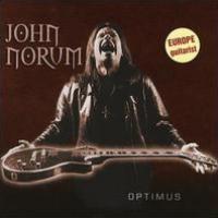 Purchase John Norum - Optimus