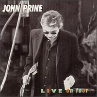Purchase John Prine - Live On Tour