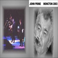 Purchase John Prine - Moncton