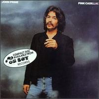 Purchase John Prine - Pink Cadillac
