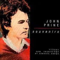 Purchase John Prine - Souvenirs