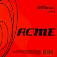 Purchase Jon Spencer Blues Explosion - Acme [Bonus Tracks]