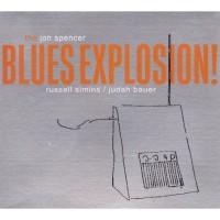 Purchase Jon Spencer Blues Explosion - Orange