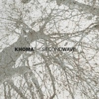 Purchase Khoma - The Second Wave