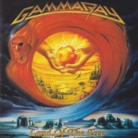 Purchase Gamma Ray - Land Of The Free