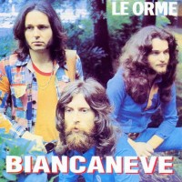 Purchase Le Orme - Biancaneve