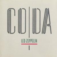 Purchase Led Zeppelin - Coda (Reissued 1988)