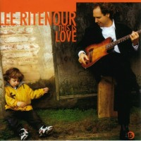 Purchase Lee Ritenour - This Is Love