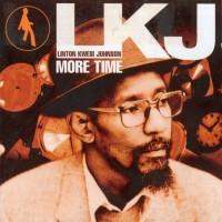 Purchase Linton Kwesi Johnson - More Time