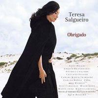 Purchase Teresa Salgueiro - Obrigado