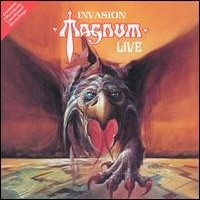 Purchase Magnum - Invasion Live