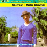 Purchase Yellowman - Mister Yellowman