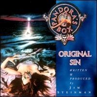 Purchase Pandora's Box - Original Sin