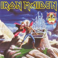 Purchase Iron Maiden - The First Ten Years CD7