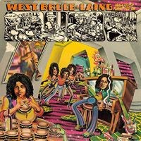 Purchase West, Bruce & Laing - Whatever Turns You On