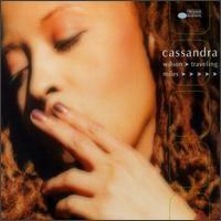 Purchase Cassandra Wilson - Traveling Miles