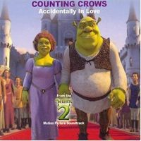 Purchase Counting Crows - Accidentally in Love