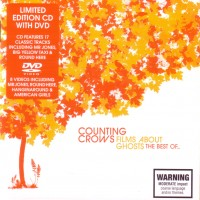 Purchase Counting Crows - Films About Ghosts (the Best of)-LE CD2