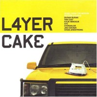Purchase VA - Layer Cake - Soundtrack