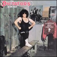 Purchase Dictators - Go Girl Crazy