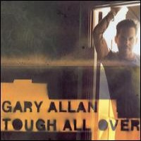 Purchase Gary Allan - Tough All Over