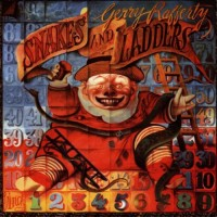 Purchase Gerry Rafferty - Snakes And Ladders