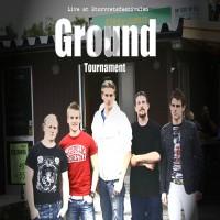 Purchase Ground - Live at Storvretsfestivalen