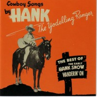 Purchase HANK SNOW - Wanderin' On