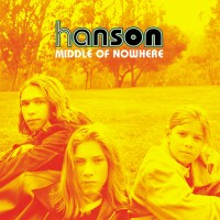 Purchase Hanson - Middle Of Nowhere