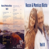 Purchase Hasse Andersson - Hasses & Monicas Bästa Vol 2