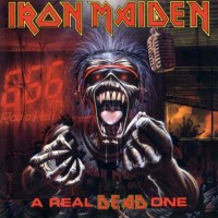 Purchase Iron Maiden - A Real Dead One