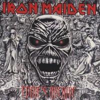 Purchase Iron Maiden - Eddie's Archive CD1