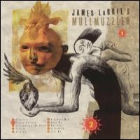 Purchase James LaBrie - Mullmuzzler 2