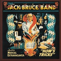 Purchase Jack Bruce - How's Tricks
