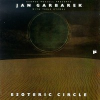 Purchase Jan Garbarek - Esoteric Circle