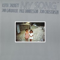 Purchase Keith Jarrett - My Song (Vinyl)