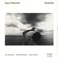 Purchase Gary Peacock - Guamba