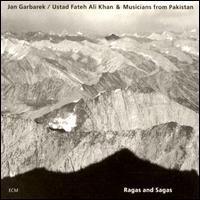 Purchase Jan Garbarek - Ragas and Sagas