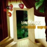 Purchase Jens Unmack - Aftenland Express