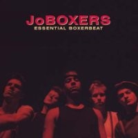 Purchase Joboxers - Essential Boxerbeat