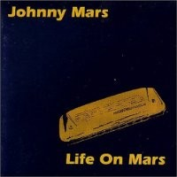 Purchase Johnny Mars - Life On Mars
