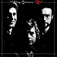 Purchase King Crimson - Red