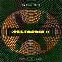 Purchase King Crimson - B'BOOM Official Bootleg (CD 2)
