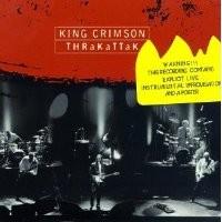 Purchase King Crimson - THRaKaTTaK