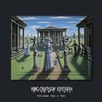 Purchase King Crimson - Epitaph CD1