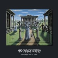 Purchase King Crimson - Epitaph CD2