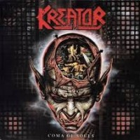 Purchase Kreator - Coma Of Souls