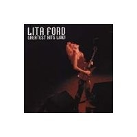 Purchase Lita Ford - Greatest Hits Live!